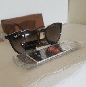 Rayban Erika sunglasses new
